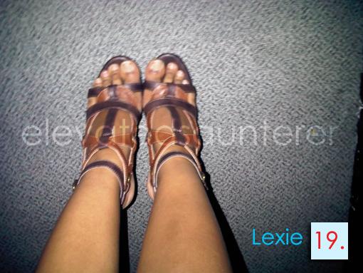 19 lexie